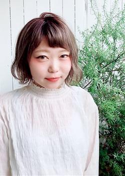 嶋田 香澄